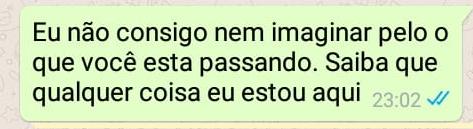 Como ajudar um amigo com depressão pelo WhatsApp2