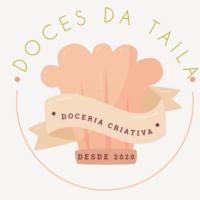 Doces da Talia Logo